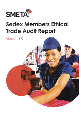 sedex members ethical trade audit